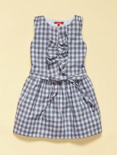 Ruffle Sun Dress by One Kid on Gilt.com
