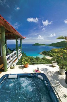 Little Bay, Tortola, British Virgin Islands