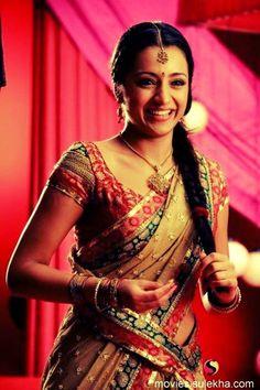Trisha Krishnan #futurewife