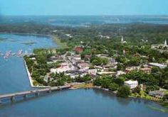 Beaufort, SC. Quaint, charming, and home to some of America's finest antebellum homes.