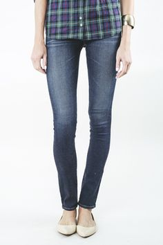 Best. Jeans. Ever.