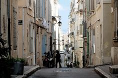 Weekend, Marseille, Travel