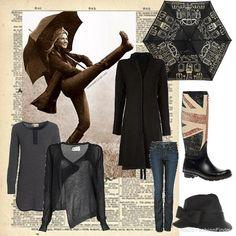 Let it rain | Women's Outfit | ASOS Fashion Finder