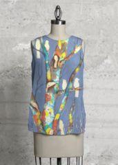 Fashion from original art custom made $75 USD Victoia Velozo