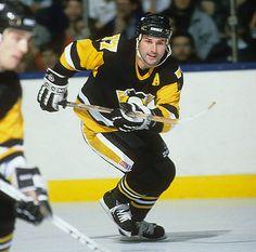 Paul Coffey, Pittsburgh Penguins
