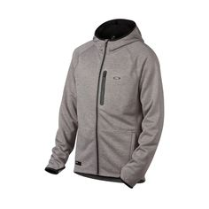 Buy Oakley Flak Full-Zip Training Hoodie for Mens in ATHLETIC HEATHER GREY. Discover Oakley Apparel for Mens on Oakley US Store Online.