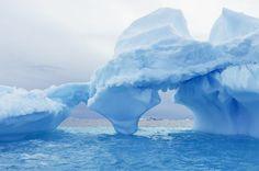 Il luogo più freddo del mondo: -93,2 °C