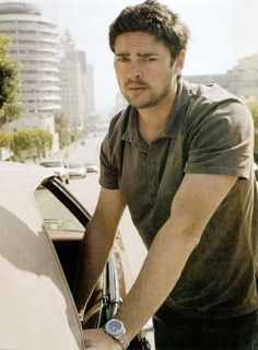 Karl Urban https://www.facebook.com/SuiteJHairSalon #SuiteJ