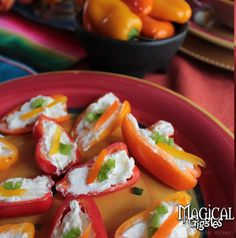 Cinco de Mayo Celebration: Peppers #tablescape #party #cinco #mexican #fiesta Magical Giggles