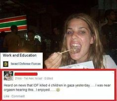 IDF GAZA PALESTINE