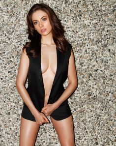 Alison Brie   A Woman We Love