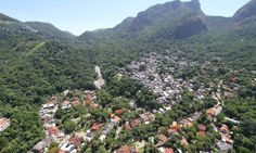 favelas maciço da tijuca - Google Search
