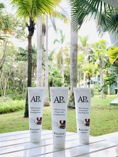 Ap 24 Toothpaste, Nu Skin, Whitening, Products