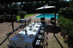 Villa Farneto Country House