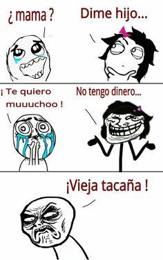 No tengo dinero 💵 Spongebob Memes, Cartoon Memes, Rage Faces, Th 5, Mexican Memes, Spanish Memes, Dankest Memes, Funny Jokes, Haha