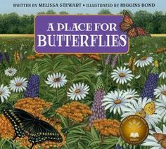 Picture books make wonderful mentor texts to quickly teach middle school and high school students expository writing creatively. Great lesson ideas here! Science Writing, Teaching Science, Butterfly Place, Teaching Main Idea, Teaching Ideas, Earth Book, Expository Writing, Love The Earth, Text Features