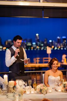I love capturing speeches, with all their laughs, tears, fun & love. The Boatshed Restaurant in South Perth has a stunning backdrop too!