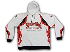Strike King Official Tournament Hoodie