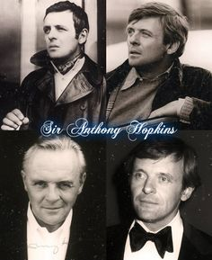 anthony hopkins mother - Google Search Hollywood Walk Of Fame, Hollywood Actor, Old Hollywood, Actors Male, Actors & Actresses, Sir Anthony Hopkins, You Are The Greatest, Actrices Hollywood, First Daughter