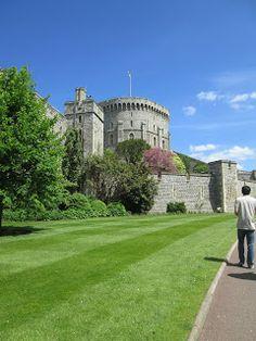 Capturing History: Windsor June 2013