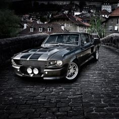 Shelby GT500 so sexy...... I will have you one day!!