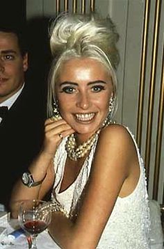 Wendy James nude - Google Search