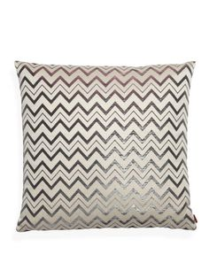 Golden Age Pop Leeka Pillow by Missoni Home at Gilt