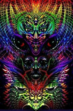 PSYCHEDELIC.....