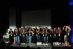 GloVo @ TEDxAUEB 2013 Team Photos, Ted, Concert, Pictures, Beautiful, Photos, Team Pictures, Concerts, Grimm