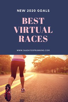 Best virtual races - new race goals: what are they? 10 reasons why you'll love a virtual race and 10 Virtual Races to check out. Running Routine, Running Plan, Running Workouts, Running Tips, Running Race, Running Training Programs, Race Training, Training Equipment, Running Quotes
