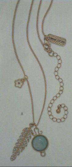 Premier Designs High Fashion Jewelry MATTHEW 17:20 spring 2014 $39