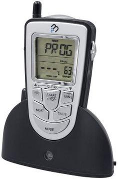 Steketermometer, trådløst