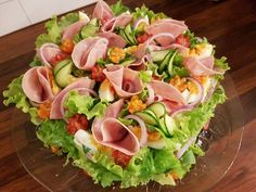 Toast Sandwich, Wrap Sandwiches, Summer Recipes, Cobb Salad, Tacos, Food And Drink, Ethnic Recipes, Salad, Omelet