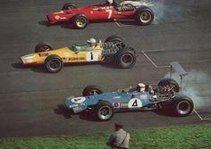 Matra MS 19 Grand Prix
