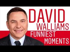 DAVID WALLIAMS FUNNIEST MOMENTS [BGT] - YouTube Funniest Moments, Funny Moments, The Doobie Brothers, The Boogie, Britain Got Talent, Simon Cowell, Jackson 5, Get The Party Started, The Voice