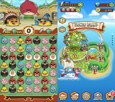 angry birds fight - Google Search