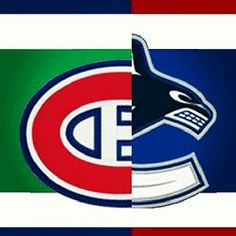 Habs Nucks Chicago Cubs Logo, Montreal, Team Logo, Logos, Sports, Sport, Logo
