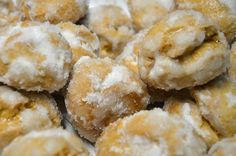 Piricchittus #ricettedisardegna #cucina #sarda #dolci