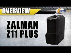 Newegg TV: ZALMAN Z11 Plus Computer Case Overview - http://cpudomain.com/computer-cases/newegg-tv-zalman-z11-plus-computer-case-overview/