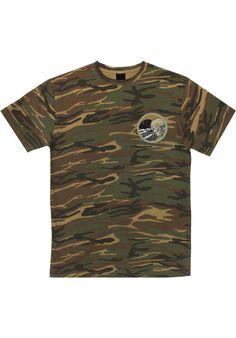 Creature Army - titus-shop.com  #TShirt #MenClothing #titus #titusskateshop
