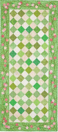 Free quilt block pattern: Kings Crown | Free Quilt Patterns and ... : free quilt block patterns to print - Adamdwight.com