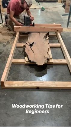 Woodworking Projects That Sell, Popular Woodworking, Woodworking Techniques, Diy Wood Projects, Woodworking Crafts, Woodworking Plans, Wood Crafts, Unique Woodworking, Epoxy Wood Table
