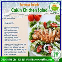 Healthy Eating Recipes, Meat Recipes, Salad Recipes, Healthy Life, Cooking Recipes, Lean Protein Meals, Protein Foods, Meal Ideas, Food Ideas