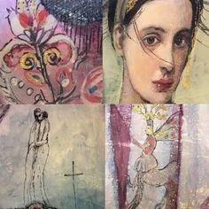 Katarína Vavrová -artist