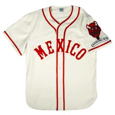 The team has been known by many simply as Mexico. The Red Devils (Diablos Rojos) have historically been the Mexican national equivalent of the New York Yankees in terms of great palyers and championships won