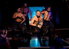 The men of Magic Mike will hit the Xquisite stage again TONIGHT when the dramedy debuts on HBO at 7PM Central! In the movie, which one of Channing Tatum's performances is your favorite?