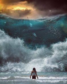 Sea calling....