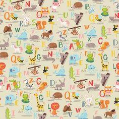 "Alphabet Gift Wrap Roll 24"" X 16' Premium Gift Wrap http://www.amazon.com/dp/B00KIW8D2W/ref=cm_sw_r_pi_dp_r2BGub169MNA7"