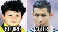 5 Famous Football Players Before And After 2016 Football Score, Football Players, Scores, Youtube, Soccer Players, Youtubers, Youtube Movies