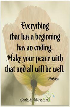 Peace.  www.GratitudeHabitat.com